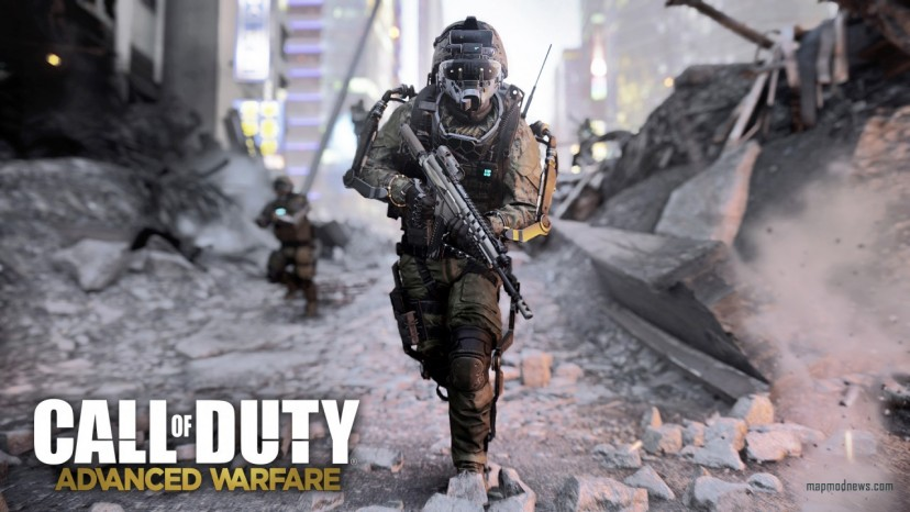 Call of Duty Advanced Warfare Ön İnceleme