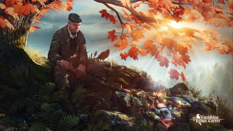 The Vanishing of Ethan Carter İnceleme