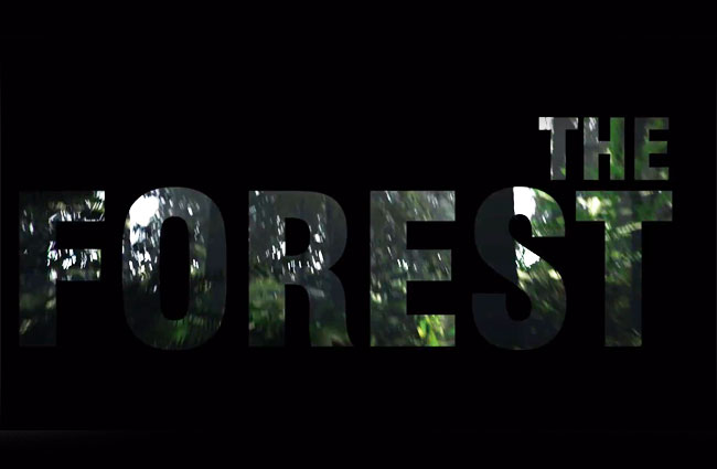 The Forest İnceleme