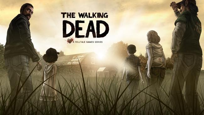 The Walking Dead Season 1 Episode 2 (Türkçe) Yardıma Hasret #4