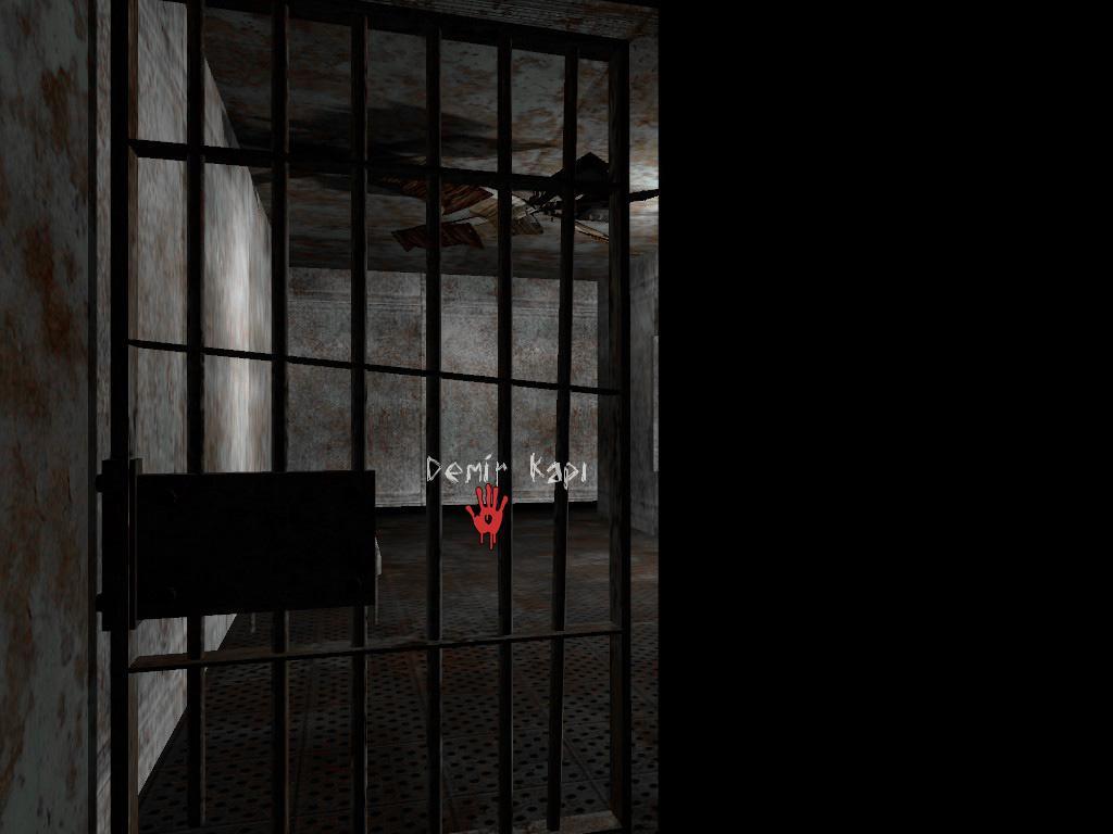 Türk Yapımı Korku Oyunu (SELF) Tamamen Ücretsiz