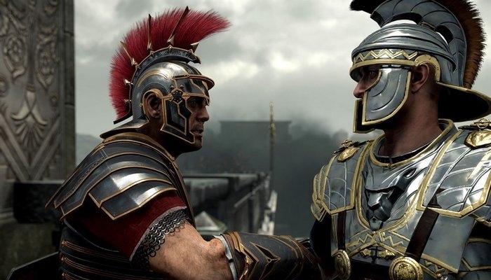 Ryse Son of Rome İlk İnceleme