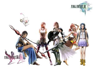 final_fantasy_13_2_girls_by_animeartistanimelove-d56h6lw