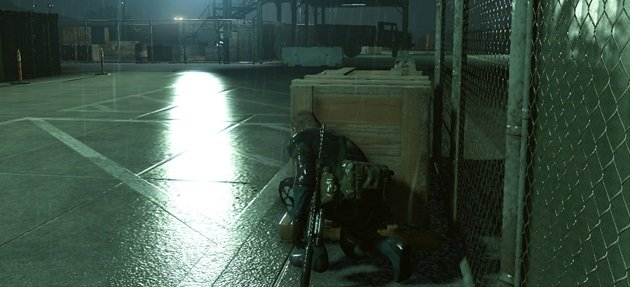 Metal Gear Solid 5: Ground Zeroes Sistem Gereksinimleri