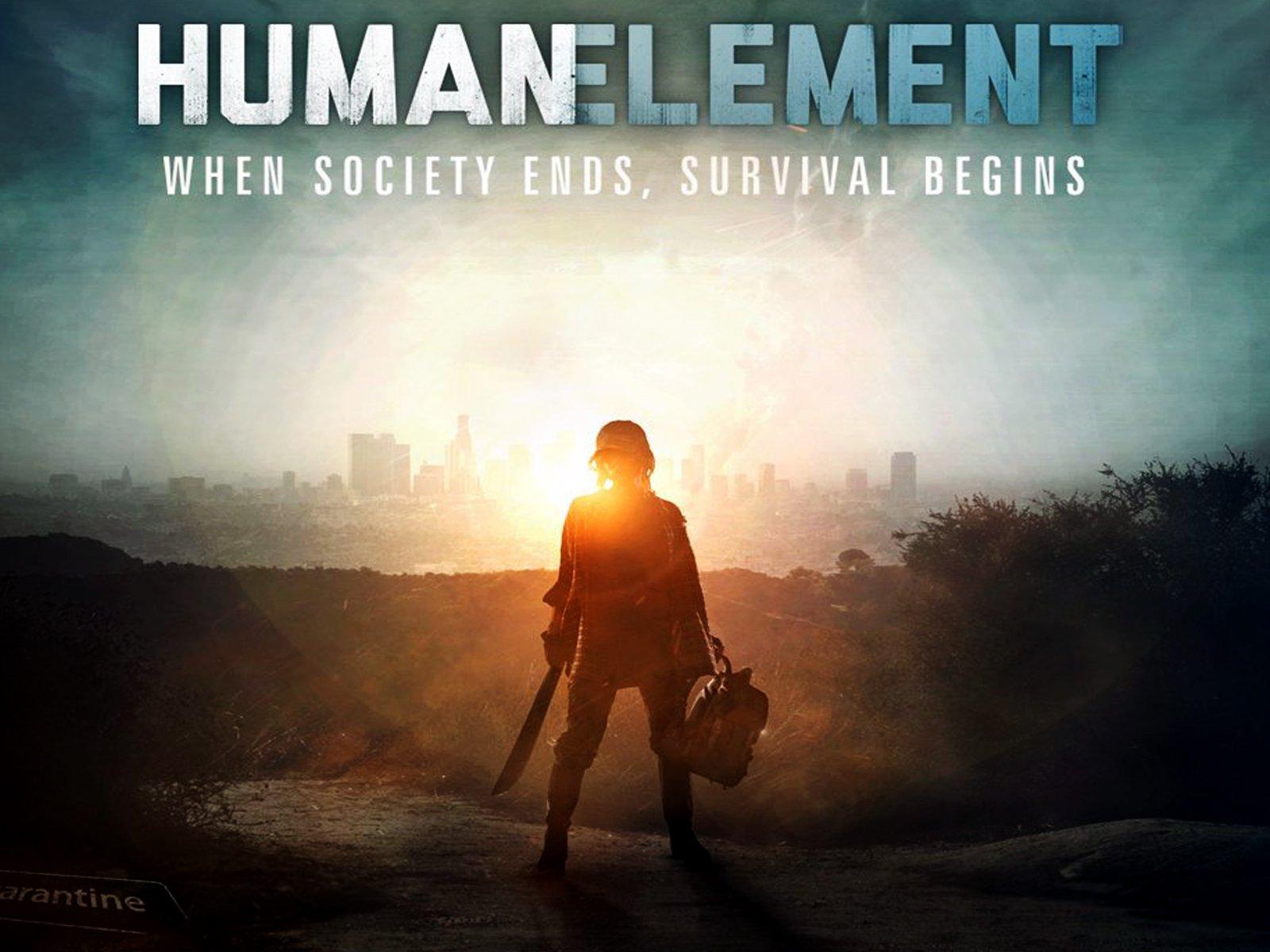 Human Element Oynanış Videosu
