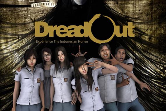 DreadOut [Türkçe] Bölüm 2