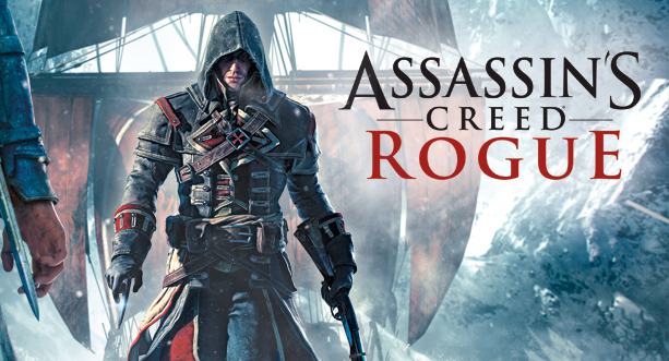 Assassin's Creed Rogue: İlk Bakış [20 Dakika]