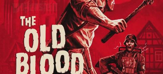 Wolfenstein: The Old Blood Oynanış Videosu