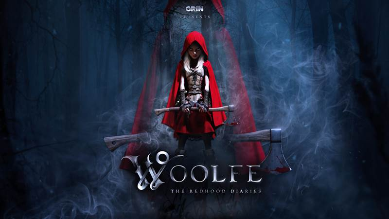 Woolfe The Red Hood Diaries Türkçe Yama
