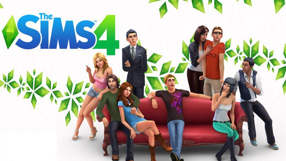 The Sims 4 % 100 Türkçe Yama