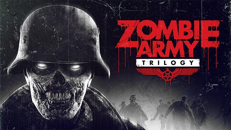 Zombie Army Trilogy % 100 Türkçe Yama