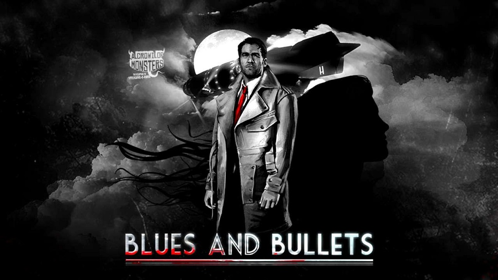 Blues and Bullets Episode 1 Türkçe Yama