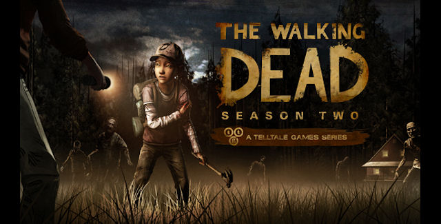 The Walking Dead Season 2 Episode 5 Türkçe Yama