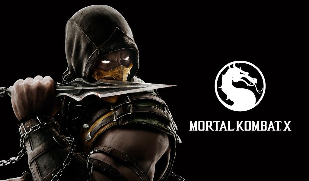 Mortal Kombat X % 100 Türkçe Yama