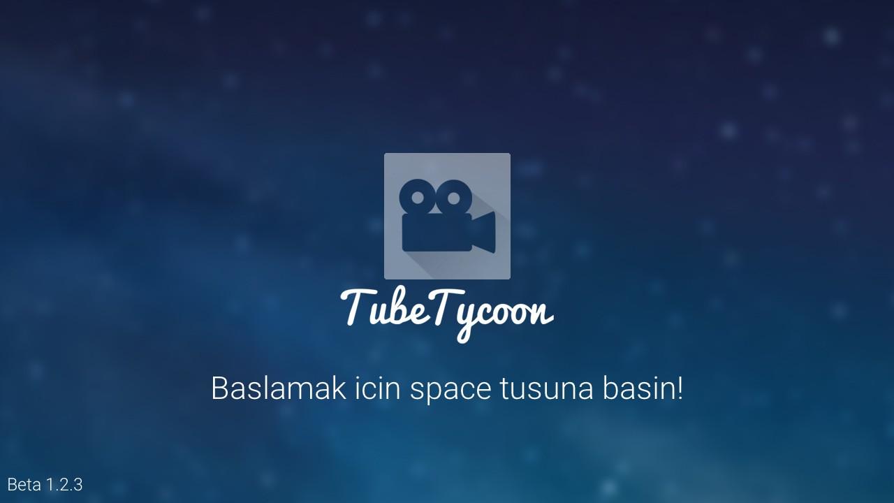 Tube Tycoon % 100 Türkçe Yama