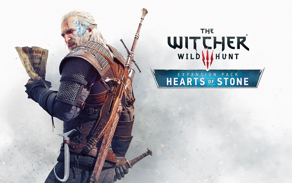 The Witcher 3: Hearts Of Stone % 100 Türkçe Yama