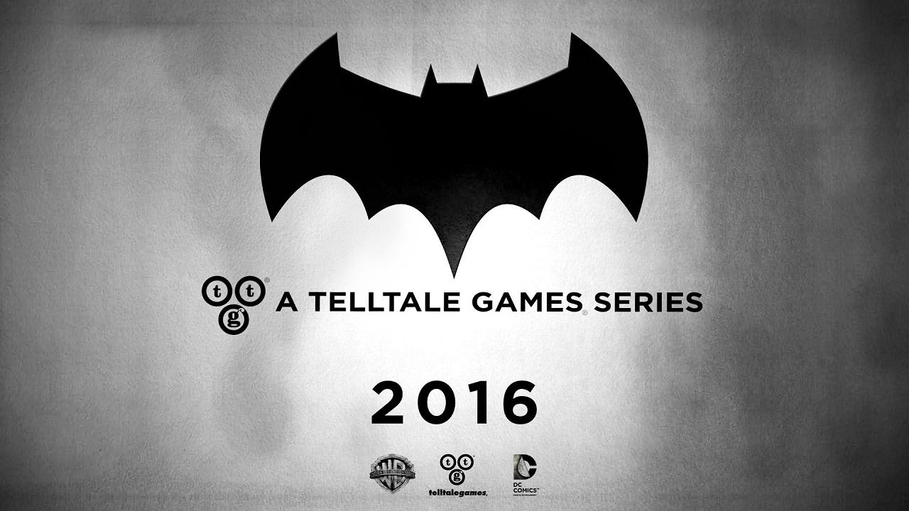BATMAN – The Telltale Series Türkçe Altyazılı Fragman