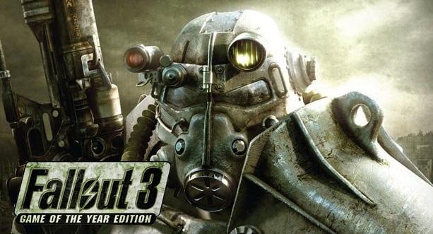 Fallout 3 %100 Türkçe Yama