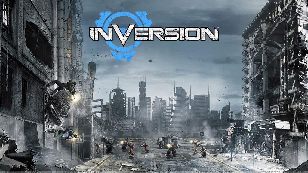 Inversion %100 Türkçe Yama