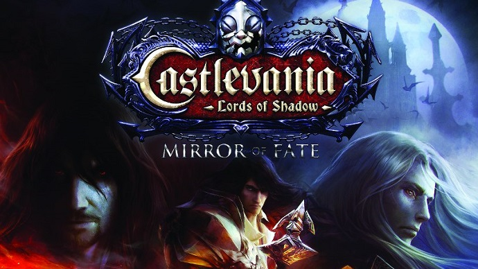 Castlevania Lords of Shadow Mirror of Fate HD %100 Türkçe Yama